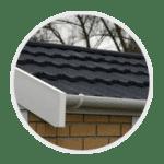 Custom roofing options