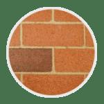 Concrete garage wall finish option
