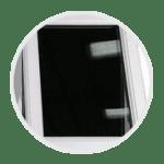 Custom window options