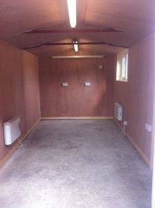 Importance of concrete garage insulation