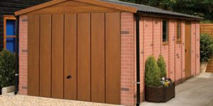 How to choose a concrete garage or shed