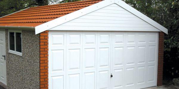 Apex20 garage