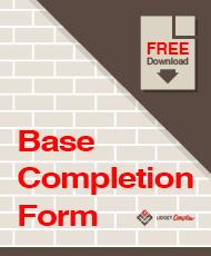 Lidget base completion form download