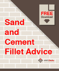 Lidget sand and cement fillet advice download