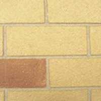 Lidget brick finish buff brick