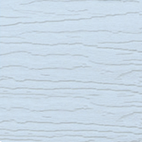 Lidget cladding light blue