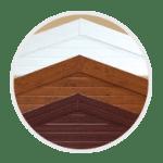 Custom facias and cladding options