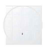 Custom garage door options