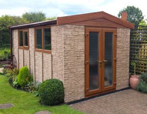 Buying the right garden room