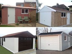 Why you should buy a concrete garage